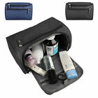 Unisex Travel Wash Bag Toiletry Organizer Shaving Cosmetic Case Pouch Waterproof
