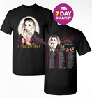 Carrie Underwood 2019 Cry Pretty Concert Tour T-shirt image