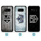 Los Angeles Kings Cover Case For Samsung Galaxy S10 Lite Plus S10e S9 S8 $4.99 USD on eBay