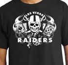 Raider's Las Vegas Tee on eBay