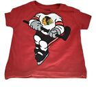 Outerstuff NHL Infant Chicago Blackhawks 2-Sided Hockey Shirt 12, 24 Months $7.99 USD on eBay