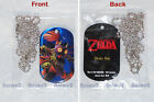 Official The Legend of Zelda Collector Tag by Enterplay BOTW Wind Waker....