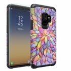 Samsung Galaxy S9 Case, S9 Plus Cases, Slim Hybrid Shockproof Cover