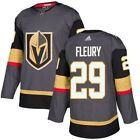 Vegas Golden Knights #29 Marc-Andre Fleury stitched NHL Hockey Jersey Home/Away $48.99 USD on eBay