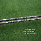 Project X HZRDUS Smoke Black Driver Fwy Shaft Uncut or w Adapter Tip&Grip NEW