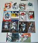 CHRIS CHAMBERS Dolphins / Chiefs / Chargers 8 Card Assorted Lot Including a RC $4.75 USD on eBay