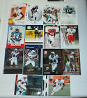 CHRIS CHAMBERS Dolphins / Chiefs / Chargers 14 Card Assorted Lot **You Pick** $5.99 USD on eBay