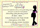 10+Personalised+Baby+Shower+Game+cards+and+Invitations+-+multiple+options+-+BUMP