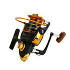 12+1 BB Ball Bearing Saltwater Freshwater Fishing Spinning Reel Right Left New $0.99 USD on eBay