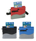 Treat Pouch Sport Hinged Dog Training Bag From PetSafe -Red Blue Black