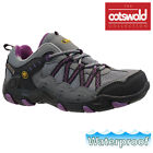 NEW LADIES COTSWOLD WATERPROOF WALKING HIKING WINTER WORK BOOTS SHOES TRAINERS