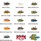 Strike King Jigs Bitsy Bug 1/4oz Choose Any 13 Colors Mini Finesse BBJ14 Lures