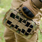 Tactical Men Wallet Outdoor Travel Pouch Holster ID Cards Key Phone Hand Bag US