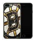Boston Bruins Logo Case for iPhone XR X XS Max 7 8 Plus Case iPhone 7 8 Case S53 $14.99 USD on eBay