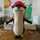 @2019 Sea Lions  Mascot Costume Suit Cosplay Party Dress Outfit Halloween Adult