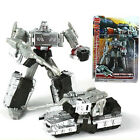 "Buy ""Optimus Prime Figure Transformers Generations Wars Combiner Class Robots boy Toy"" on EBAY"