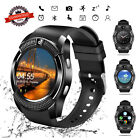 Smart Watch Bluetooth Smartwatch Touch Screen for Father's Day Gifts Men Women