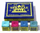 6 x PIECES OF TRIANGLE CHALK AVAILABLE IN VARIOUS COLOURS $10.79 CAD on eBay