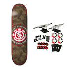 "Element Skateboard Complete Expedition Seal 8.1"" image"