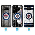 Winnipeg Jets Sport Cover Case For Samsung Galaxy S10 Lite Plus S10e S9 S8 $4.49 USD on eBay