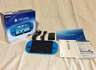Used Sony Playstation PS Vita PCH-2000 Various colors Good condition