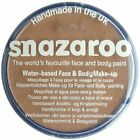 Snazaroo Face Body Paint Fancy Dress 18ml Make-Up 33 Classic Colors Cosplay