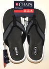 New Chaps Mens Flip Flops & Slip Ons $14.99 Free Shipping