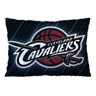 """CLEVELAND CAVALIERS LOGO Throw Pillow Case 16"""" x 24"""" and 18"""" x 26"""" Cushion Cover on eBay"""