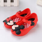 Jelly-Shoes-Cartoon-Mickey-Minnie-mouse-Sandals-Kids-Toddler-mini-melissa-remake