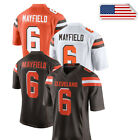 Cleveland Browns Baker Mayfield #6 Men's On Field Jersey on eBay