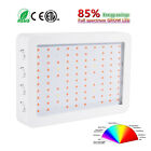 3000W LED Grow Light Hydroponic Full Spectrum Indoor Veg Flower Plant Lamp&Panel