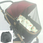 Baby Kid Summer Stroller Pushchair Pram Mosquito Fly Insect Net Mesh Buggy Cover