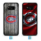 Montreal Canadiens Sport Cover Case For Samsung Galaxy S10 Lite Plus S10e S9 S8 $4.99 USD on eBay