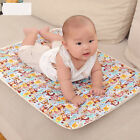 Baby Nappy Changing Pad Cotton Ecologic Diaper Changing Table Cartoon Baby New