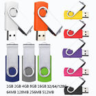 Wholesale/Lot/Bulk  1/5/10 Pack  USB Flash Memory Stick Thumb Pen Drive U Disk
