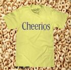 New Cheerios General Mills Vintage Mens Classic T-Shirt  image