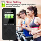 70h Playback Sport MP3 MP4 Player Lossless Music Video Radio Recorder Portable
