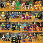 200+ IMAGINEXT Power Rangers Justice League DC Super Friends Fisher-Price figure