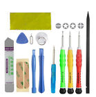 Cell Phone Tablet Repair Opening Tool Kit Set Pry Screwdriver For Iphone Samsung