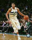 Giannis Antetokounmpo Milwaukee Bucks NBA Photo UZ236 (Select Size) on eBay