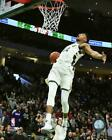 Giannis Antetokounmpo Milwaukee Bucks NBA Photo VV193 (Select Size) on eBay