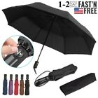 Kyпить Automatic Compact Umbrella Windproof Auto Umbrella 3 Fold Waterproof Men Women на еВаy.соm