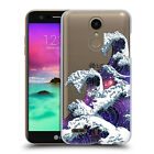 HEAD CASE DESIGNS GALAXY WAVES BACK CASE FOR LG PHONES 1