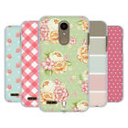 HEAD CASE DESIGNS FRENCH COUNTRY PATTERNS BACK CASE FOR LG PHONES 1