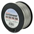 Wire  Cable Specialties Super Softstrand Coated Stainless Steel Picture Wire