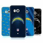 OFFICIAL NFL 2017/18 LOS ANGELES CHARGERS HARD BACK CASE FOR HTC PHONES 1 $17.95 USD on eBay