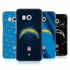 OFFICIAL NFL 2017/18 LOS ANGELES CHARGERS HARD BACK CASE FOR HTC PHONES 1 $13.95 USD on eBay