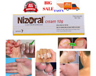 Nizoral Cream Treatment For Fungal Infections The Skin Fungal infections in feet $16.99 USD on eBay