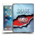 OFFICIAL AC/DC ACDC ALBUM ART BACK CASE FOR APPLE iPAD