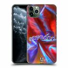 HEAD CASE DESIGNS IRIDESCENT TYPOGRAPHY BACK CASE FOR APPLE iPHONE PHONES